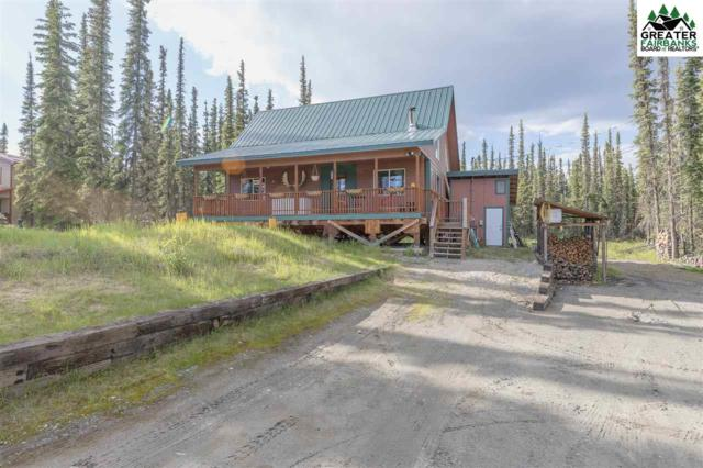 2420 Maria Street, Fairbanks, AK 99709 (MLS #141063) :: Madden Real Estate