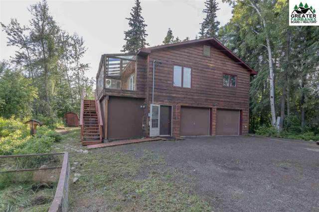 4005 Teal Avenue, Fairbanks, AK 99708 (MLS #141066) :: Madden Real Estate