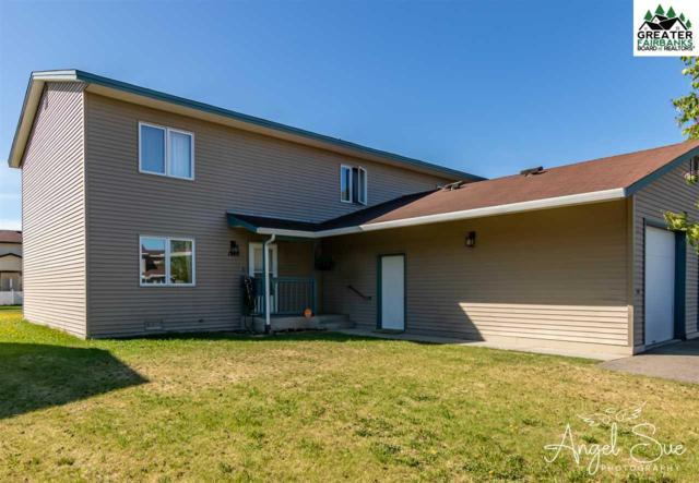 1213 Sutton Loop, Fairbanks, AK 99701 (MLS #141075) :: Powered By Lymburner Realty
