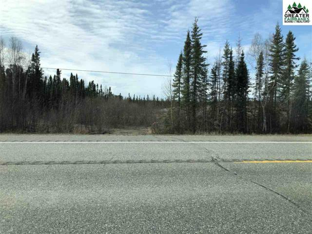 5975 Richardson Highway, Salcha, AK 99714 (MLS #141081) :: Madden Real Estate