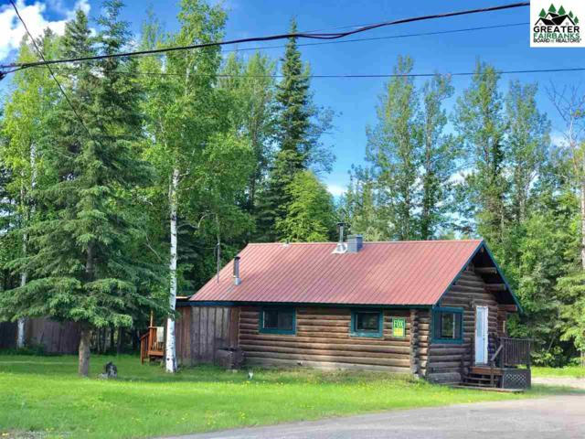108 3RD STREET, Nenana, AK 99760 (MLS #141086) :: Madden Real Estate