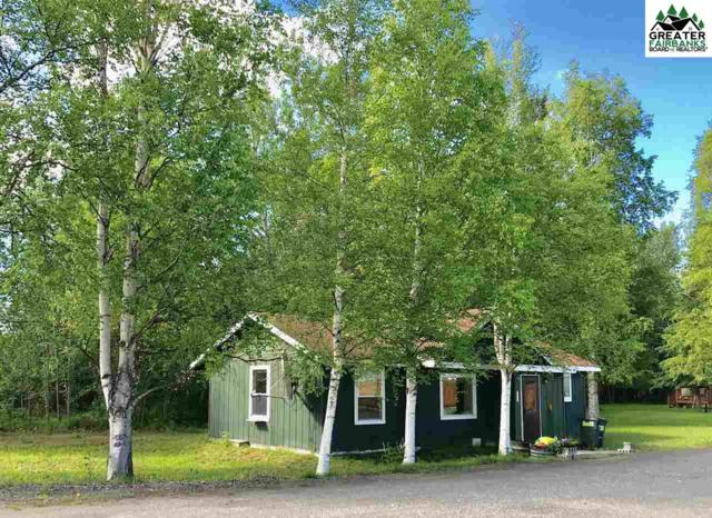 108 3RD STREET, Nenana, AK 99760 (MLS #141087) :: Madden Real Estate