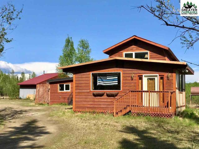 750 Mcgrath Road, Fairbanks, AK 99712 (MLS #141088) :: Powered By Lymburner Realty