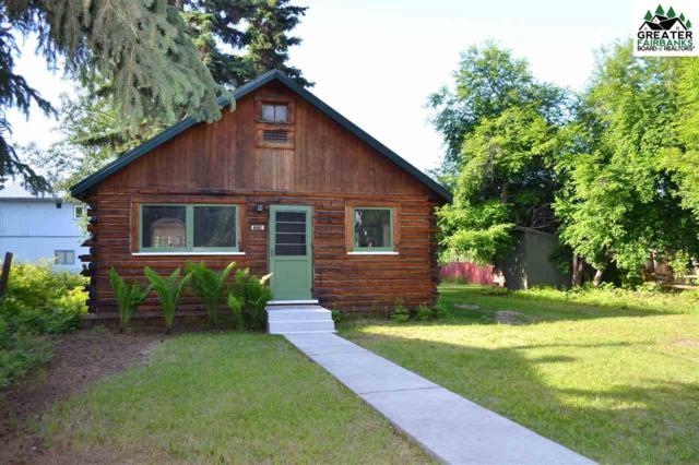 329 Baranof Avenue, Fairbanks, AK 99701 (MLS #141095) :: Madden Real Estate