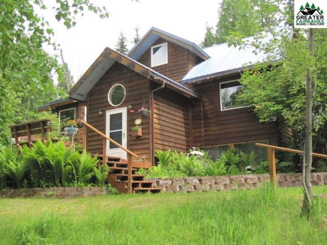 1972 Bluegrass Drive, Fairbanks, AK 99709 (MLS #141100) :: Madden Real Estate