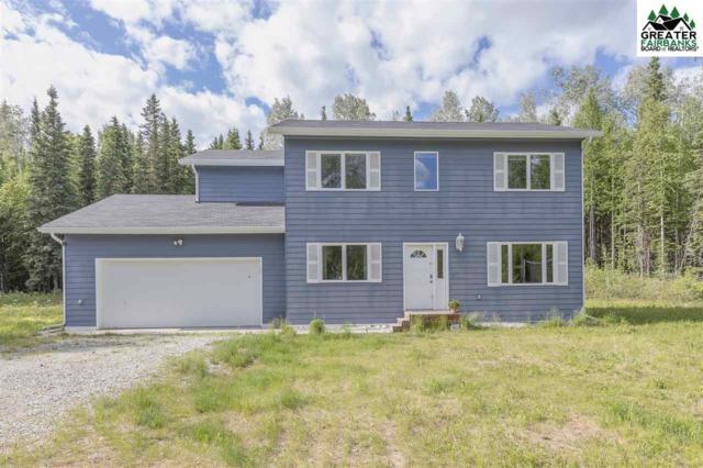 4520 Murphy Dome Road, Fairbanks, AK 99709 (MLS #141104) :: Powered By Lymburner Realty