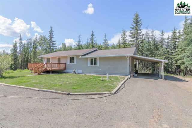 2603 S Goldenrod Circle, North Pole, AK 99705 (MLS #141112) :: Powered By Lymburner Realty