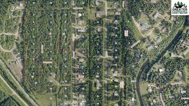 Lot 5 Vfw Street, North Pole, AK 99705 (MLS #141113) :: Madden Real Estate