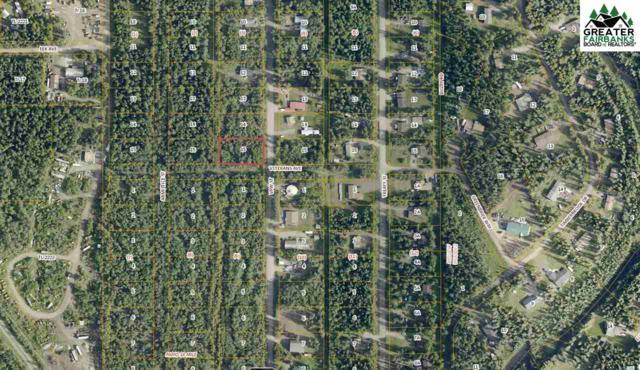 Lot 15 Vfw Street, North Pole, AK 99705 (MLS #141114) :: Madden Real Estate