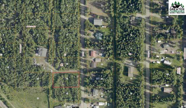 Lot 11 Vfw Street, North Pole, AK 99705 (MLS #141115) :: Madden Real Estate