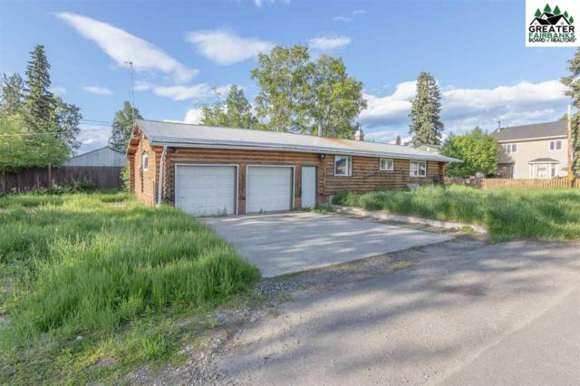214 Bridget Avenue, Fairbanks, AK 99709 (MLS #141119) :: Madden Real Estate