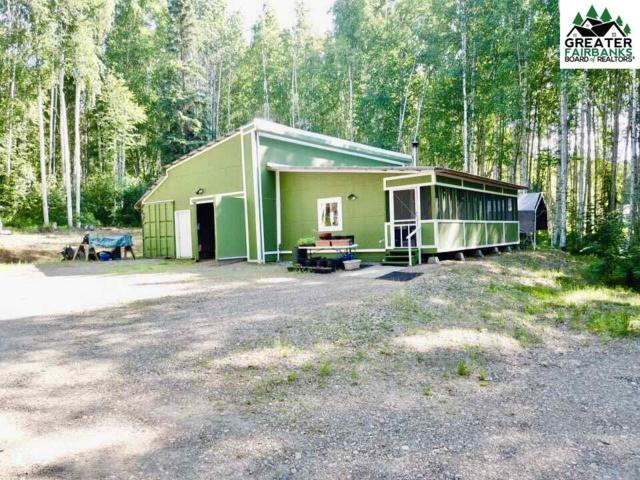 412 Trickey Avenue, Fairbanks, AK 99712 (MLS #141120) :: Powered By Lymburner Realty