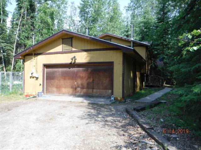 2566 Lucinda Court, North Pole, AK 99705 (MLS #141121) :: Powered By Lymburner Realty