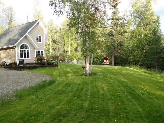600 Eberhardt, Fairbanks, AK 99712 (MLS #141124) :: Madden Real Estate