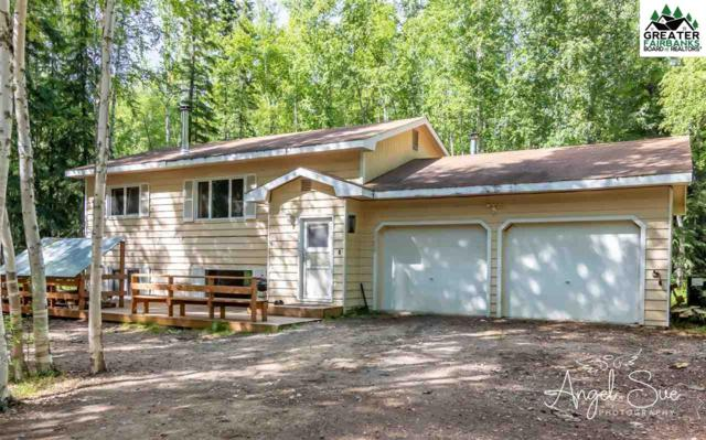 3368 Chokecherry Court, North Pole, AK 99705 (MLS #141126) :: Powered By Lymburner Realty