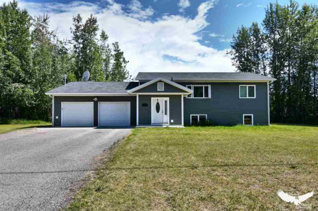 3038 Nate Circle, North Pole, AK 99705 (MLS #141130) :: Powered By Lymburner Realty