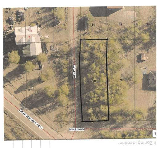 NHN Grace Avenue, North Pole, AK 99705 (MLS #141131) :: Madden Real Estate