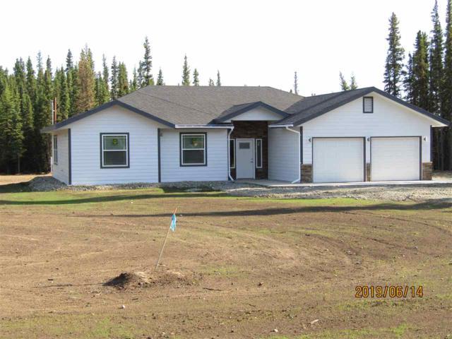 3625 Hughes Way, Delta Junction, AK 99737 (MLS #141132) :: Madden Real Estate