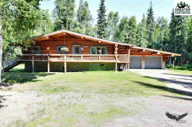 829 Cloud Road, Fairbanks, AK 99705 (MLS #141135) :: Madden Real Estate