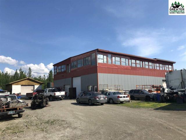 3331 Fifth Wheel Street, Fairbanks, AK 99709 (MLS #141140) :: Madden Real Estate