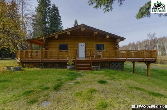 641 Cloud Road, North Pole, AK 99705 (MLS #141154) :: Madden Real Estate