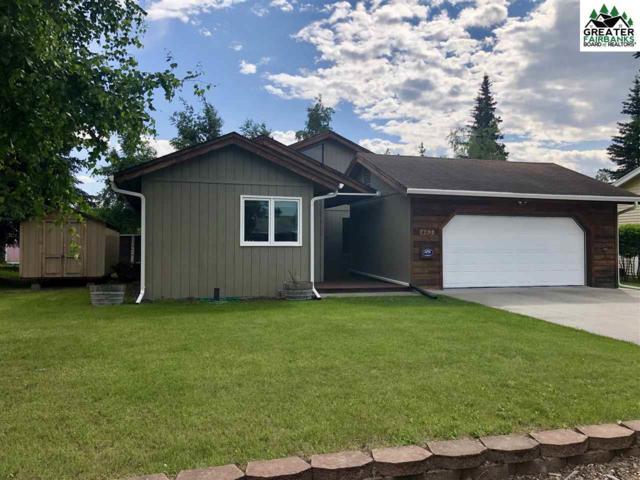 463 Shannon Drive, Fairbanks, AK 99701 (MLS #141158) :: Madden Real Estate
