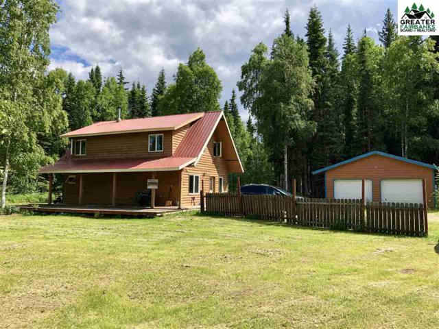 5371 Ingrid Drive, Salcha, AK 99714 (MLS #141159) :: Madden Real Estate