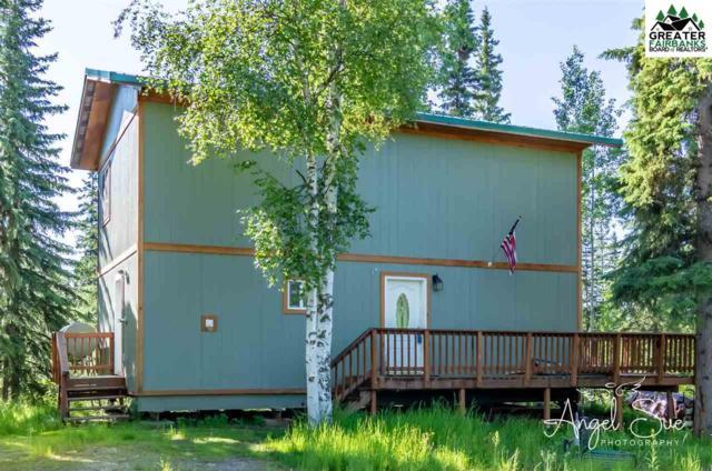 701 Arkansas Drive, Fairbanks, AK 99712 (MLS #141165) :: Powered By Lymburner Realty