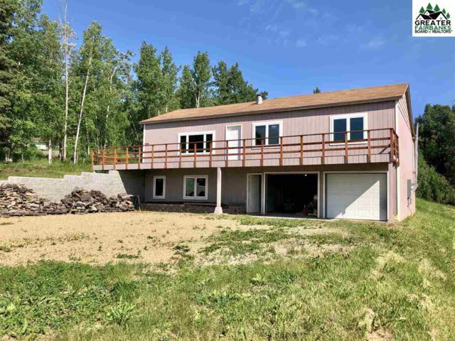 1548 Scenic Loop, Fairbanks, AK 99709 (MLS #141167) :: Powered By Lymburner Realty