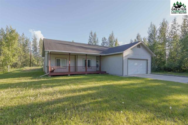 1205 Labrador Tea Court, North Pole, AK 99705 (MLS #141172) :: Powered By Lymburner Realty