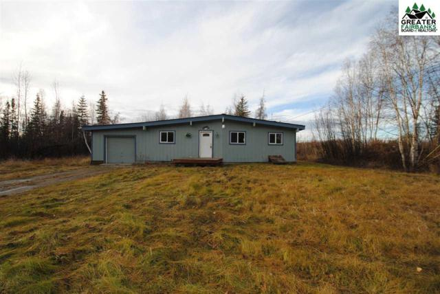 2829 Horseshoe Way, North Pole, AK 99705 (MLS #141182) :: Powered By Lymburner Realty