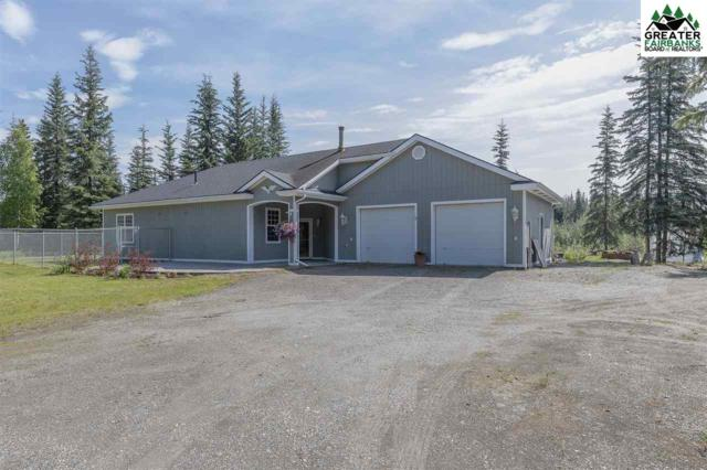 2830 Garnet Drive, North Pole, AK 99705 (MLS #141183) :: Powered By Lymburner Realty