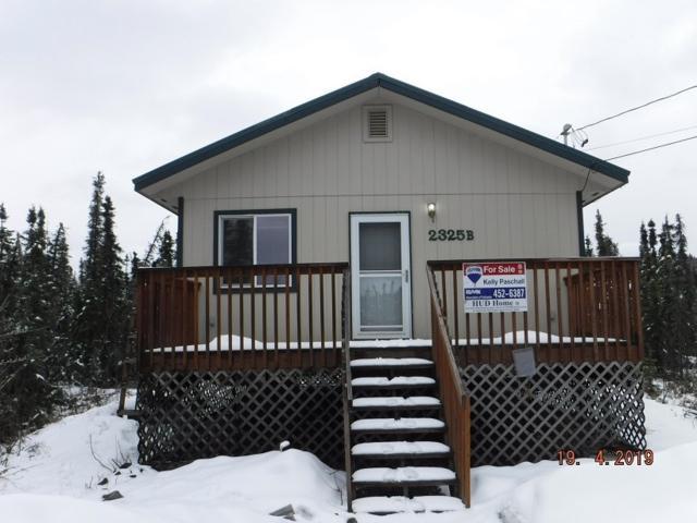 2325 Maria St, Fairbanks, AK 99709 (MLS #141187) :: Madden Real Estate