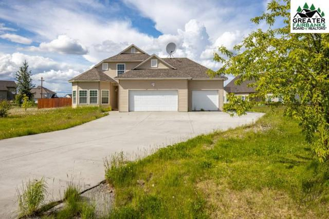 527 W 6TH AVENUE, North Pole, AK 99705 (MLS #141189) :: Powered By Lymburner Realty