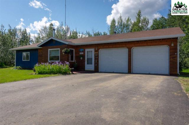 2213 Mavencamp Circle, North Pole, AK 99705 (MLS #141190) :: Powered By Lymburner Realty