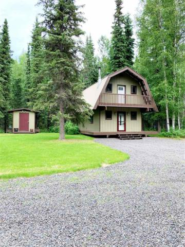 950 Dakota Street, North Pole, AK 99705 (MLS #141191) :: Powered By Lymburner Realty