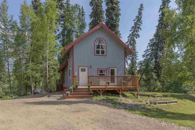 3259 Roden Lane, Fairbanks, AK 99709 (MLS #141192) :: Powered By Lymburner Realty
