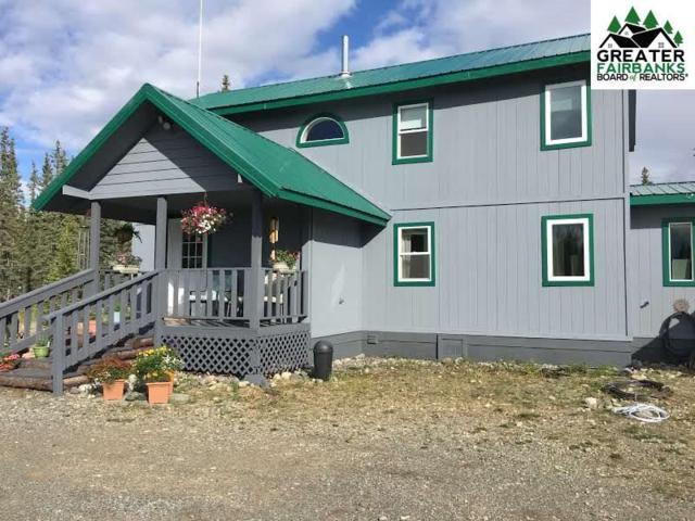93 Warbelow Drive, Tok, AK 99780 (MLS #141198) :: Madden Real Estate