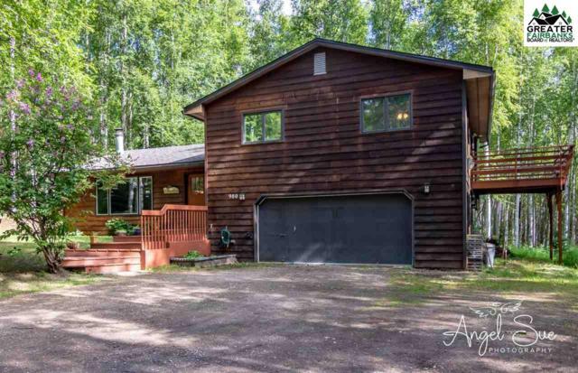980 Vail View Drive, Fairbanks, AK 99712 (MLS #141210) :: Madden Real Estate
