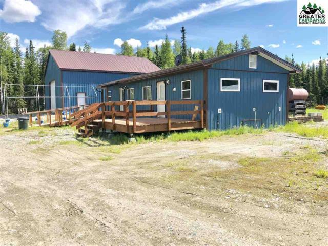 5599 Old Valdez Trail, Salcha, AK 99705 (MLS #141221) :: Madden Real Estate