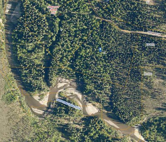 NHN West Fork Chena River, Fairbanks, AK 99712 (MLS #141228) :: Madden Real Estate