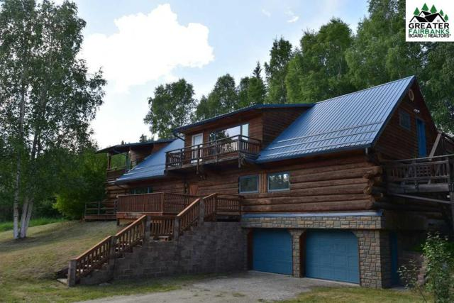 2344 Nugget Loop, Fairbanks, AK 99709 (MLS #141230) :: Madden Real Estate