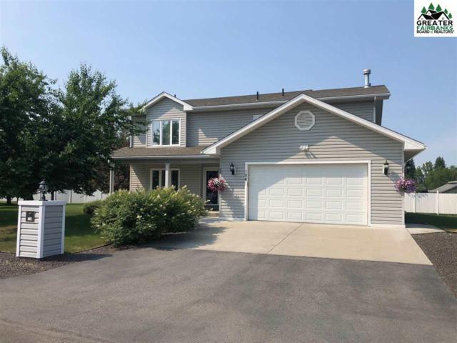 106 Chief Evan Drive, Fairbanks, AK 99709 (MLS #141232) :: Madden Real Estate