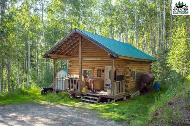 1111 Garrison Way, Fairbanks, AK 99712 (MLS #141245) :: Powered By Lymburner Realty