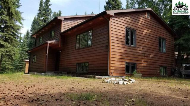 105 Cary Avenue, North Pole, AK 99705 (MLS #141270) :: Madden Real Estate