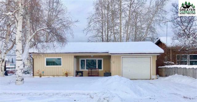 201 E 5TH AVENUE, North Pole, AK 99705 (MLS #141280) :: Madden Real Estate