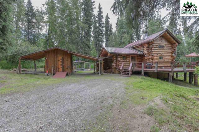 3879 Venture Lane, Fairbanks, AK 99709 (MLS #141288) :: Madden Real Estate