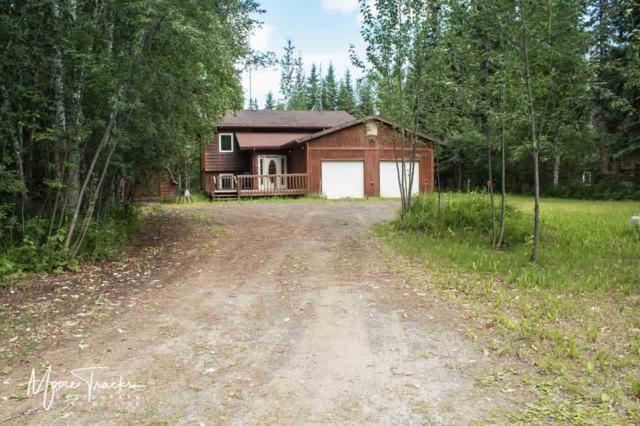 3088 Treaty Street, North Pole, AK 99705 (MLS #141295) :: Powered By Lymburner Realty