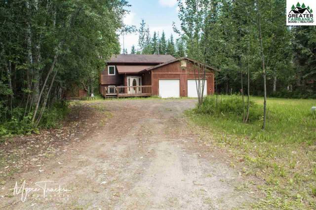 3088 Treaty Street, North Pole, AK 99705 (MLS #141296) :: Powered By Lymburner Realty
