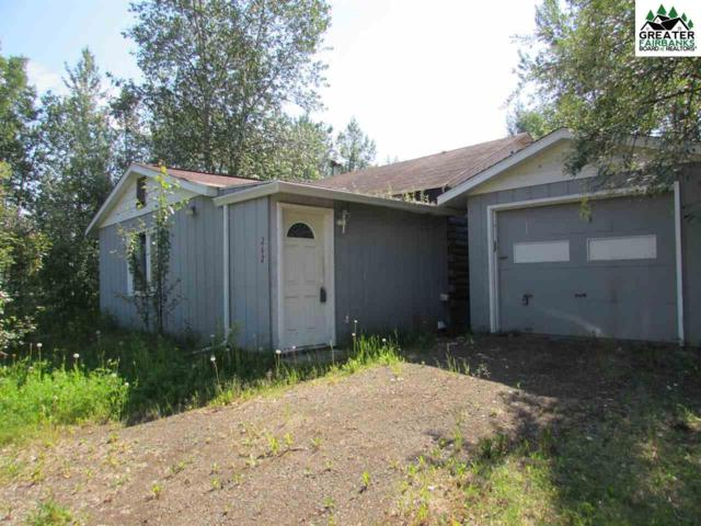 262 West 6Th Ave, North Pole, AK 99705 (MLS #141298) :: Madden Real Estate